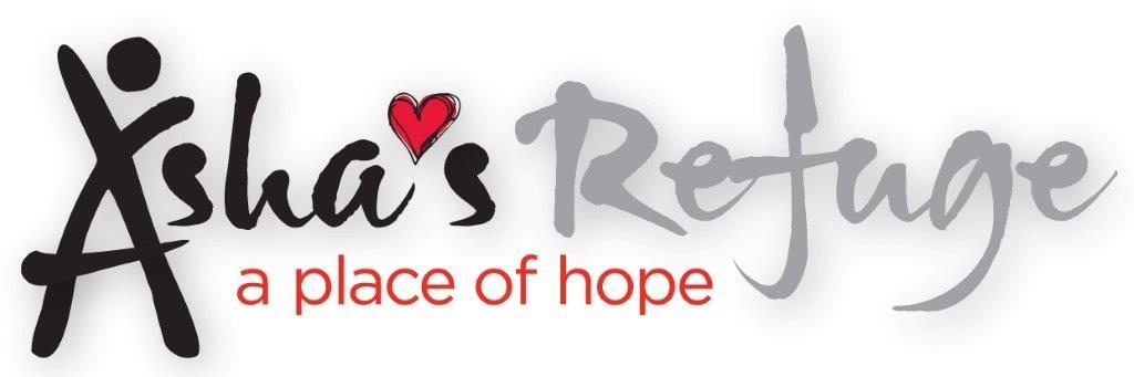 Asha's Refuge logo