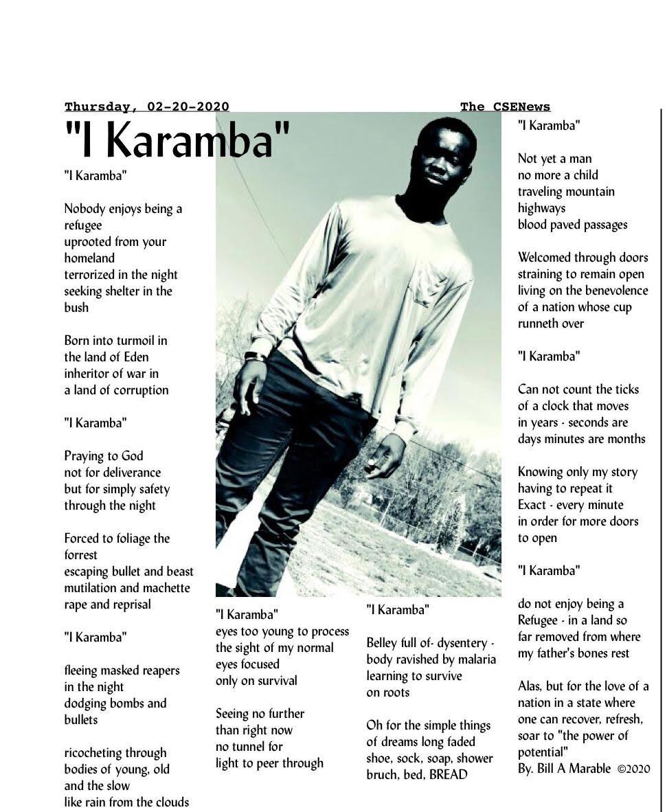 Karamba.congo